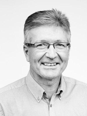 Olav Helge Hogstad